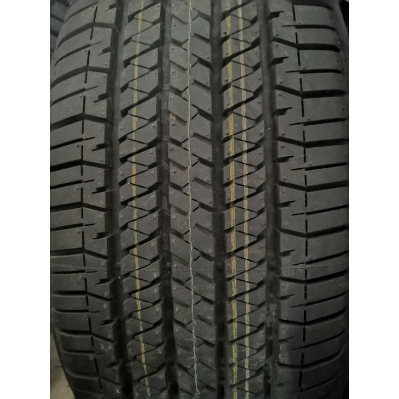 265/60R18 Bridgestone ยางถอดป้ายแดงปลายปี20 ☎️088-166-9292พลครับ