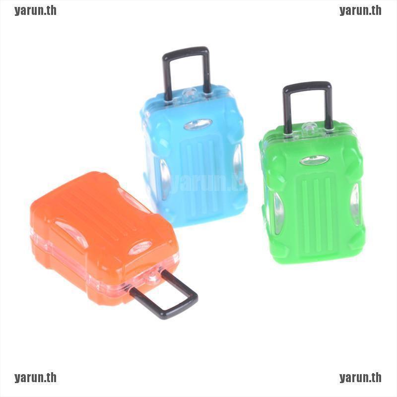 YS กระเป๋าเดินทางของเล่นสำหรับเด็ก