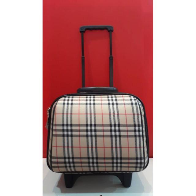 กระเป๋าเดินทางล้อลาก กระเป๋าล้อลาก กระเป๋าลาก กระเป๋าลาก ขนาด  14 นิ้ว