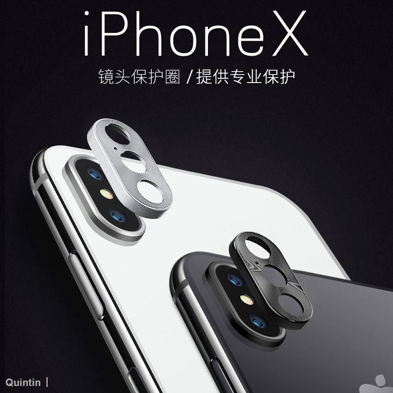 เลนส์กล้อง Apple Xs ฟิล์ม Iphone Xr/x