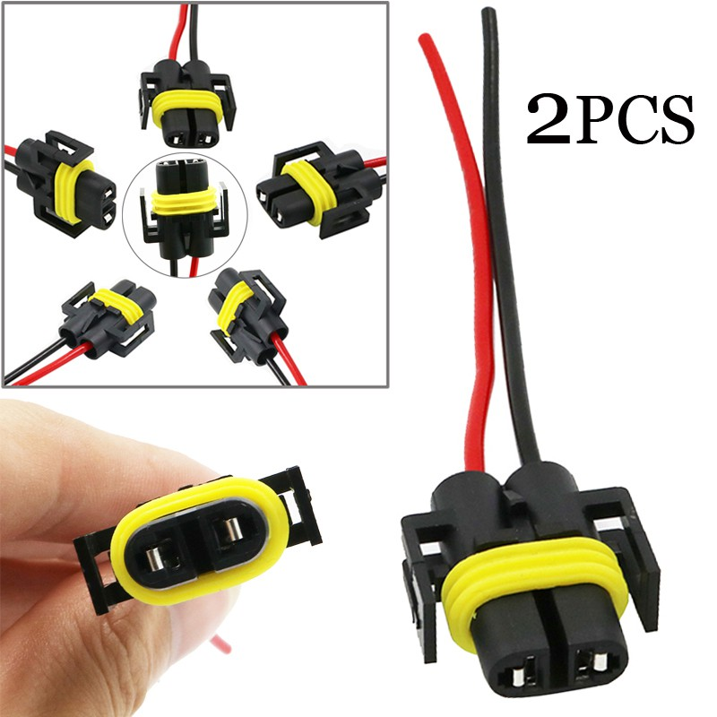 US Stock 50pcs CH2 Quick Connector Cable Clamp Terminal Block Spring Wire LED