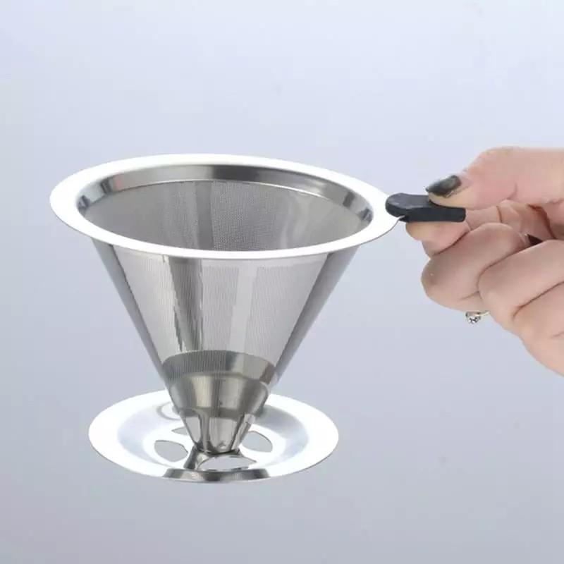 ชุดดริปกาแฟ อุปกรณ์ ดริฟกาแฟ เครื่องดริปกาแฟ ชุด กาแฟดริป Dripper coffee ดริปเปอร์ ทำกาแฟดริฟ ที่กรองชงกาแฟดริป