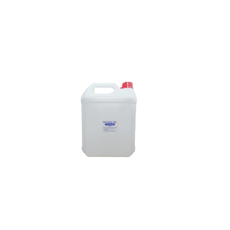 Duster oil น้ำยาเคลือบเงา ถูพื้น 4500 cc.