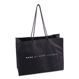 Review แท้100% Marc by marc jacobs nylon tote bag