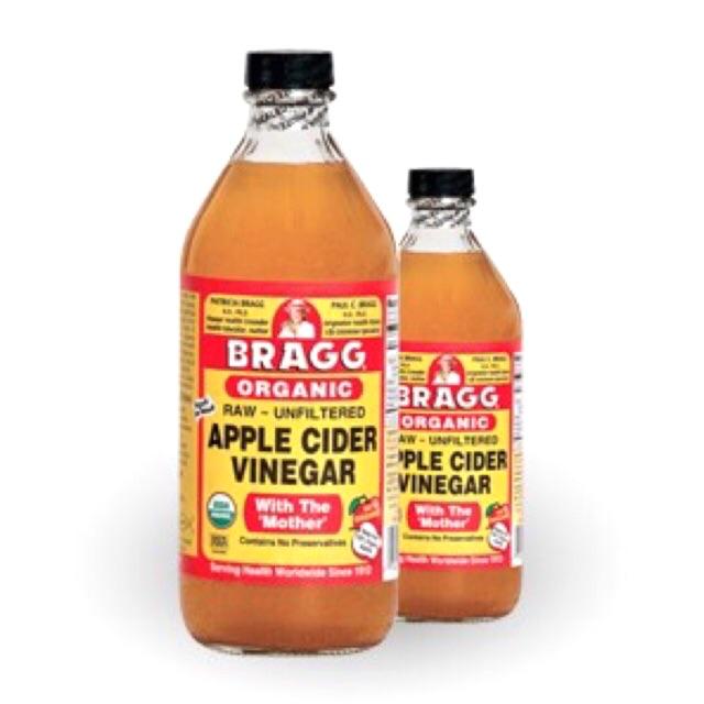 Bragg organic  apple cider ACV