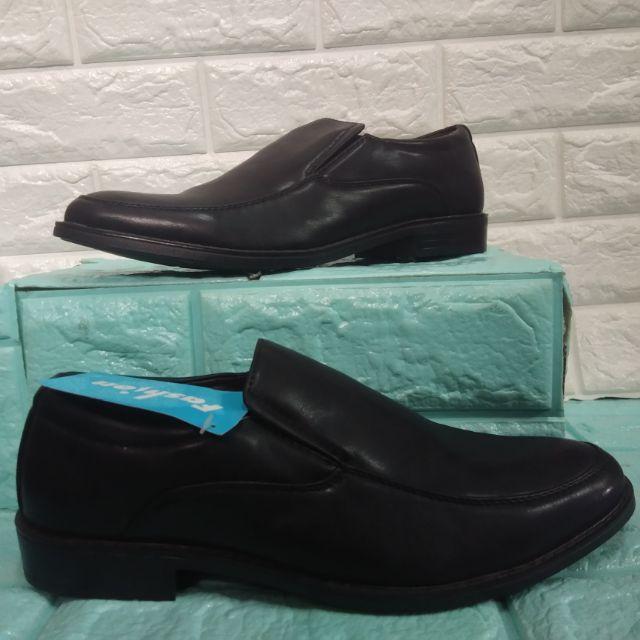 รองเท้าคัชชูชาย ยี่ห้อแฟชั่น MJ-315