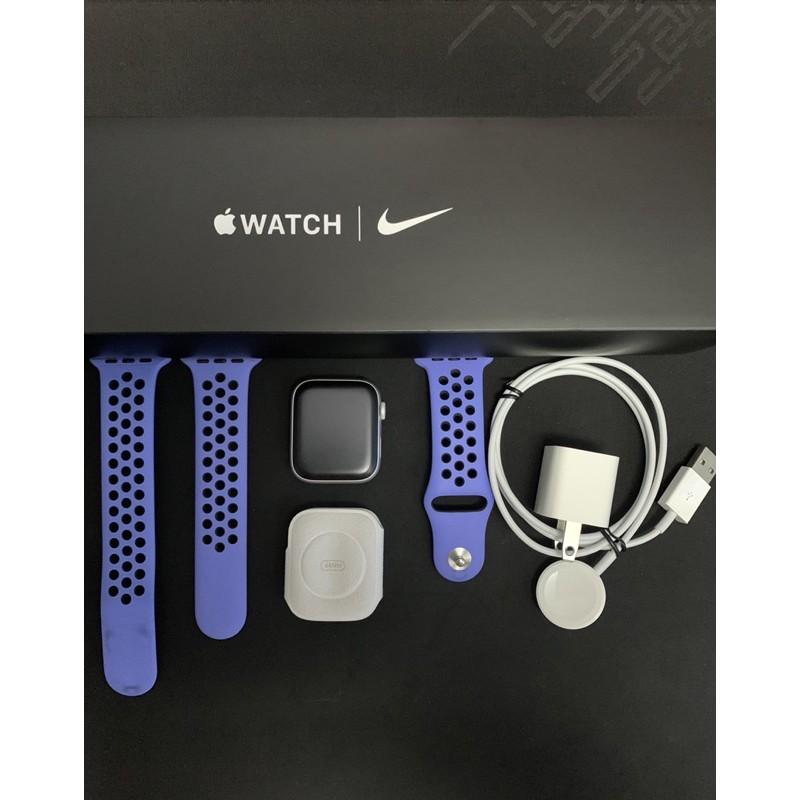 📌Apple Watch Nike Series5 (มือสอง)