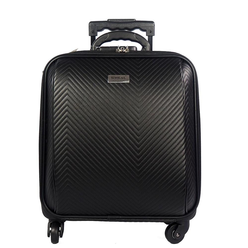 กระเป๋าเดินทาง กระเป๋าเดินทางล้อลาก BigBagsThailand  Wheal 15 นิ้ว 4 ล้อ หมุนรอบ 360° Code  กระเป๋าล้อลาก กระเป๋าเดินทาง