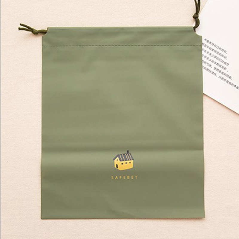กระเป๋าเดินทางลายการ์ตูนน่ารัก