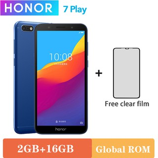 ◇❆Honor MT6739 7-Play 2G 16gb LTE/GSM/WCDMA Quad Core 13mp New Update Mobile-Phone Android