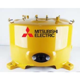 Mitsubishi WP85-155P,Q,Q2,Q3,QS,Q5 ถังปั๊มน้ำแท้100% ถังปั้มน้ำ ถังอะไหล่ ถังอะไหล่มิตซู