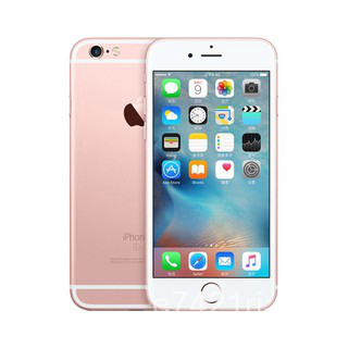 iPhone 6Splus 16G 32G ไอโฟน6S apple iphone6Splus โทรศัพท์มือถือ ไอโฟน 6 i6 iphone 6Splus ไอโฟนมือสอง 6splus