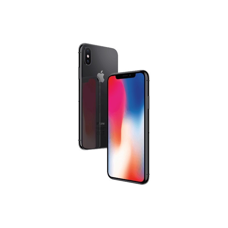 Apple iPhone X  เครื่องใช้แล้ว  [เครื่องแท้ 100%]  64G/ 256GB