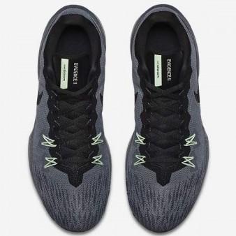 Nike Zoom Evidence II แท้ สี Dark GreyAnthraciteVapor