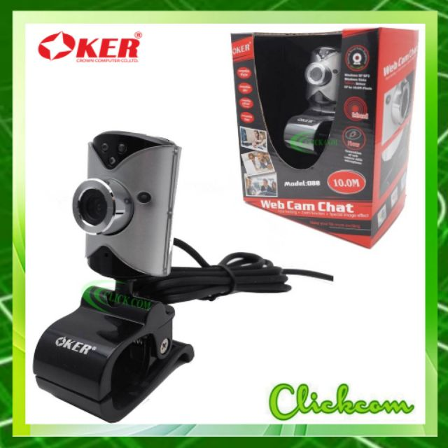 Download driver web camera oker 177