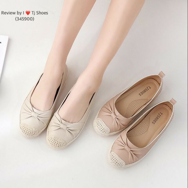 รองเท้าคัชชูเพื่อสุขภาพ 《345900》