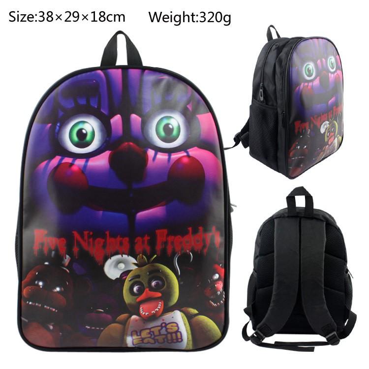 【ใหม่】กระเป๋าเป้สะพายหลัง Midnight Harem ของ Teddy Bear Teddy Bear Backpack ebay