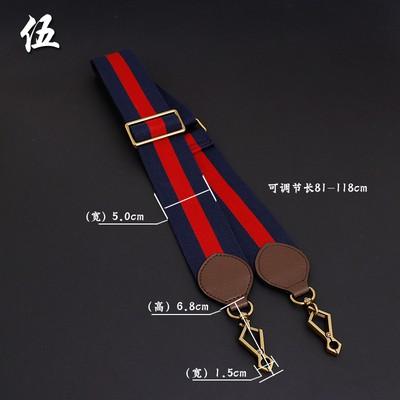 ☃☃Counter Dio Gucci bag with cucci bag diagonal belt G tiger head camera bag Adjustable bag strap
