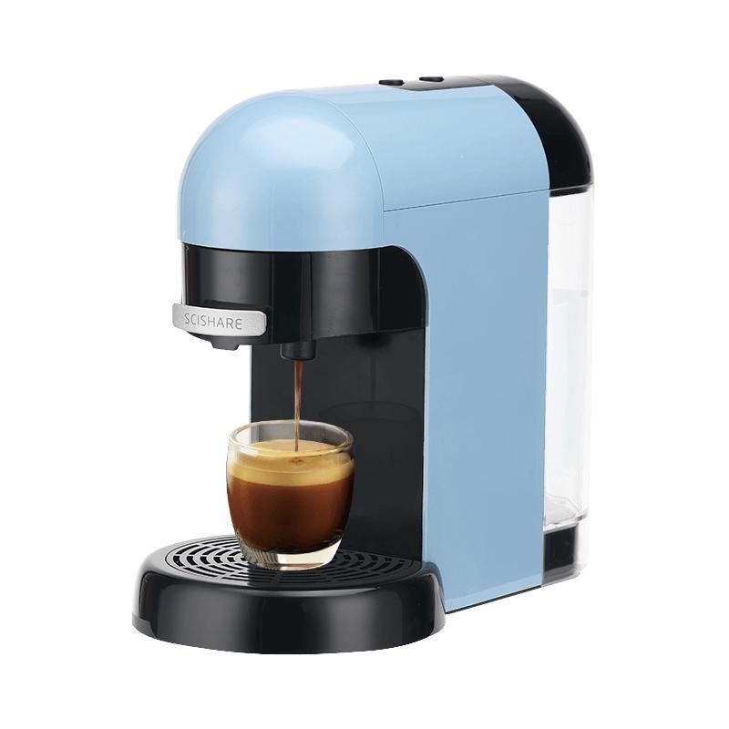 Xiaomi เครื่องทำกาแฟเอสเปรสโซ SCISHARE Capsule Espresso Coffee Machine