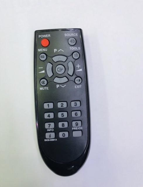 รีโมทTVซัมซุงLCDรุ่นเก่าจอ32นิว