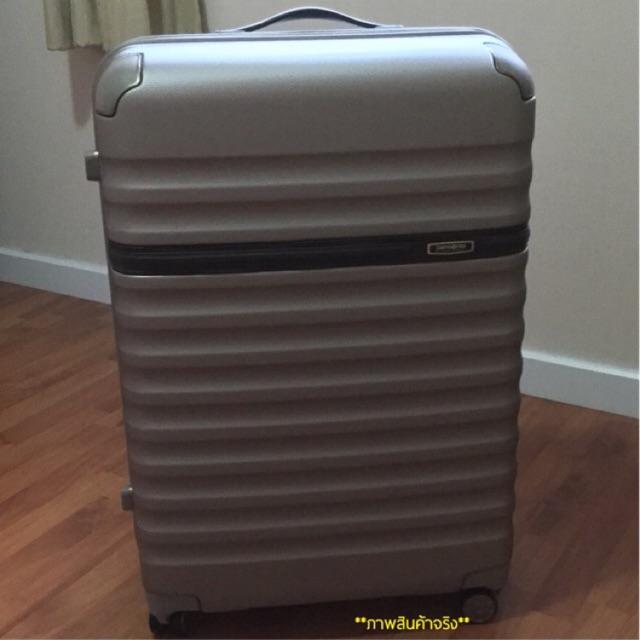 """กระเป๋าเดินทาง Samsonite 28"""""""