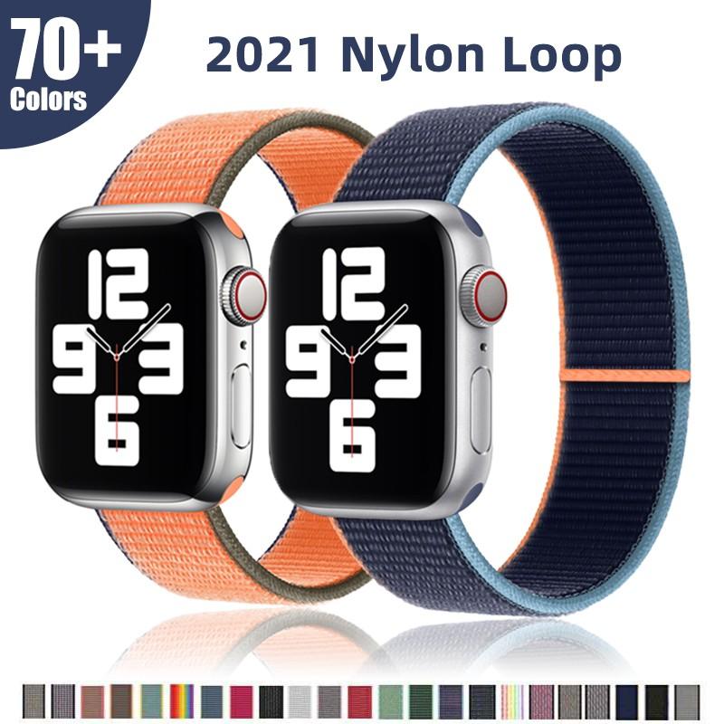 Strap for Apple Watch Band Watchband Bracelet Belt 44mm 3 38mm Women SE iwatch 40mm 42mm Accessories Series 4 5 6 Sport