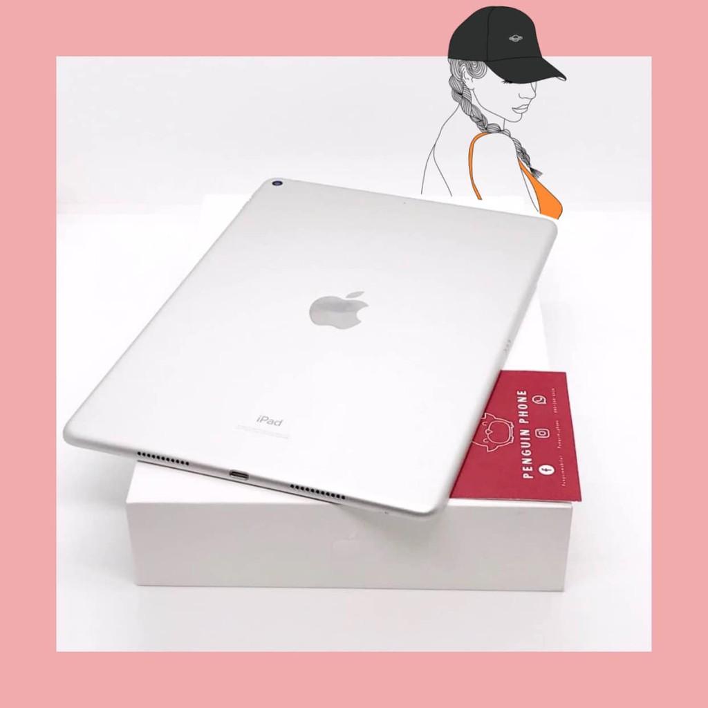 iPad Air 3 64GB Wifi สี Silver มือสอง สภาพ 99.99% [ไอแพด ไอแพดมือสอง ไอแพดราคาถูก iPad iPadมือสอง มือ2 ราคาถูก]