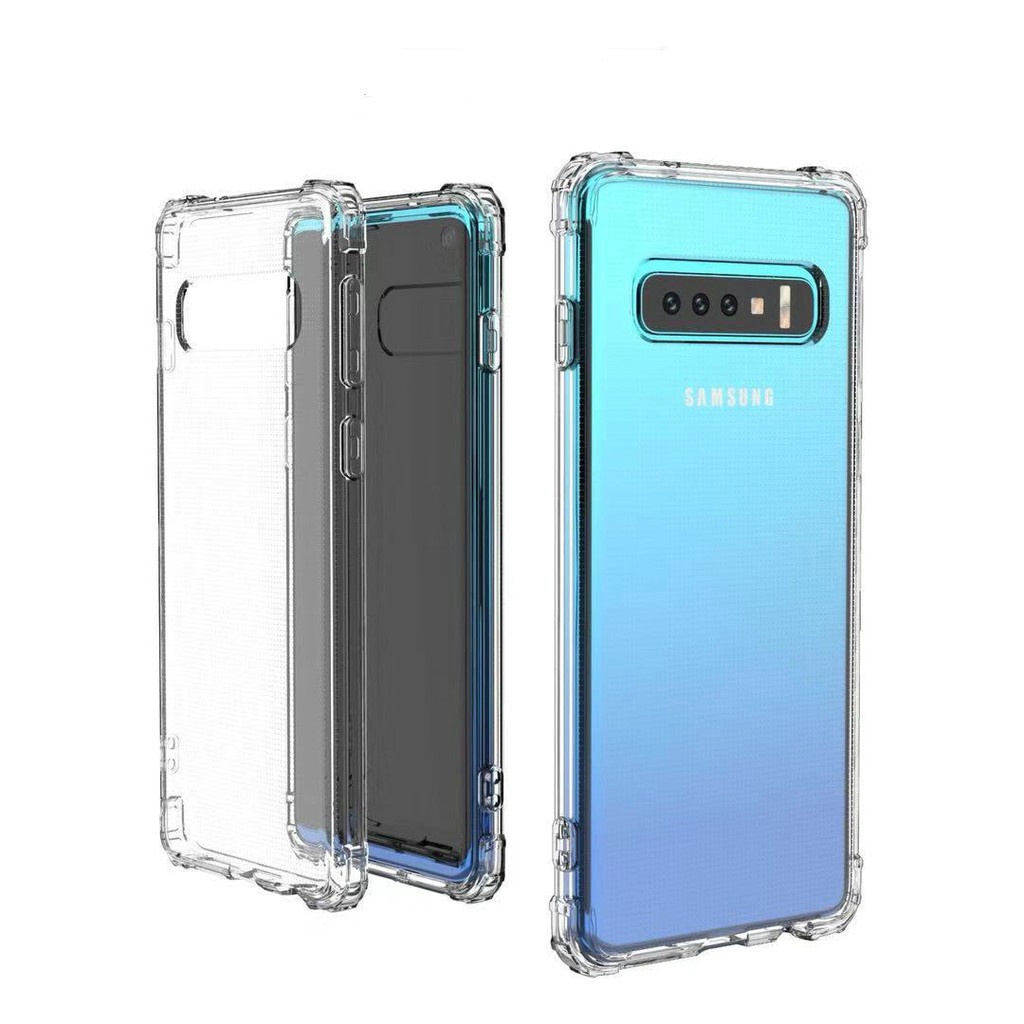 Casing For Samsung Galaxy A9 Star Lite A9 Star Pro A9 Pro 2019 A8 Plus 2018 A6 Plus 2018 A9 Star A8 Star Air bag Anti drop Shockproof TPU Phone protective Soft Cover Case Shell