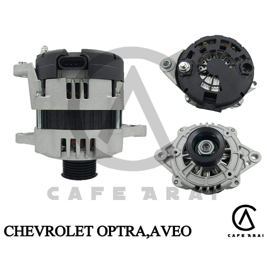 ไดชาร์จ CHEVROLET OPTRA, AVEO 12V