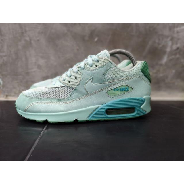 🔥รองเท้ามือสองของแท้ COD Nike Air Max90 size40