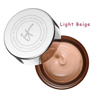 It Cosmetics Bye Under Redness Face