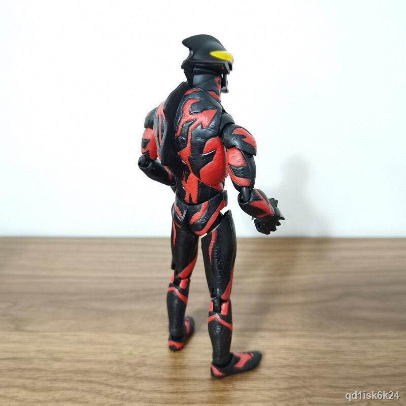 ส่งจากกรุงเทพ✥❈18-joint action figure shf evil Beria·Ultraman figure anime toy figure gift gift