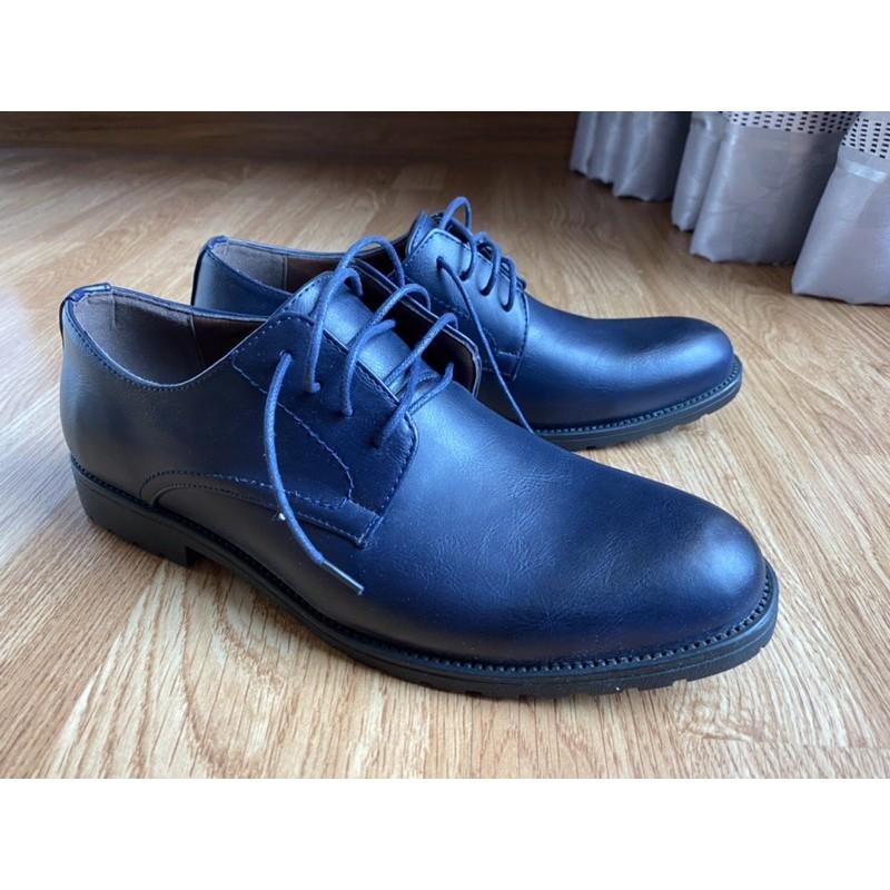 รองเท้าหนังคัชชูผู้ชาย Baoji