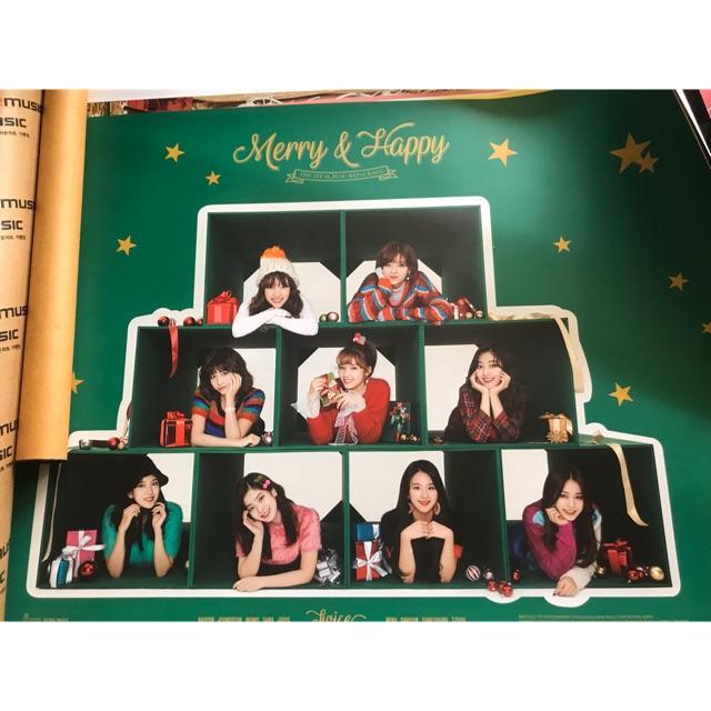 TWICE 2nd Special Album Summer Nights Jihyo Type-9 Photo Card K-POP 22