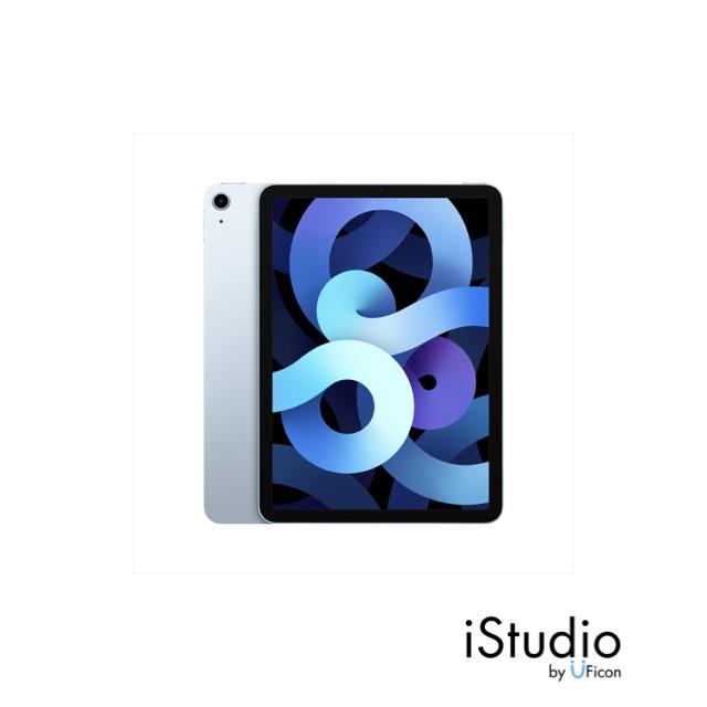 [สินค้าราคาพิเศษ] Apple iPad Air4 wifi ความจุ 64GB,256GB พร้อม Apple Pencil 2