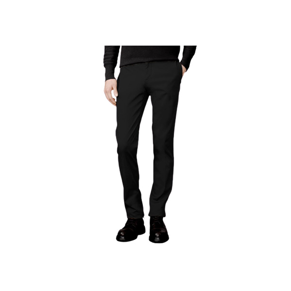 กางเกงขากระบอก กางเกงสแล็คผู้ชาย (สั่งขาเดฟ แจ้งในหมายเหตุหรือทางแชทได้เลยครับ)