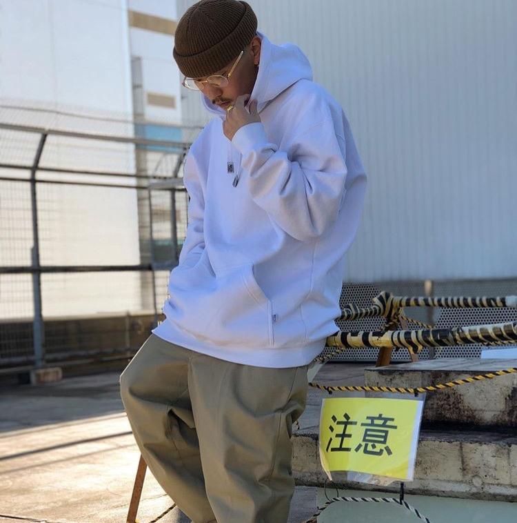 <พร้อมส่ง>ฮู้ด oversizePROCLUBแบรนด์น้ำอเมริกันรุ่นหลวมหนักบวกกำมะหยี่เสื้อกันหนาวHoodies 4Zwq