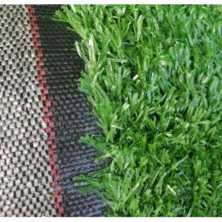 หญ้าเทียมกลางแดดแบ่งขายหญ้าสูง1cmส่งฟรี