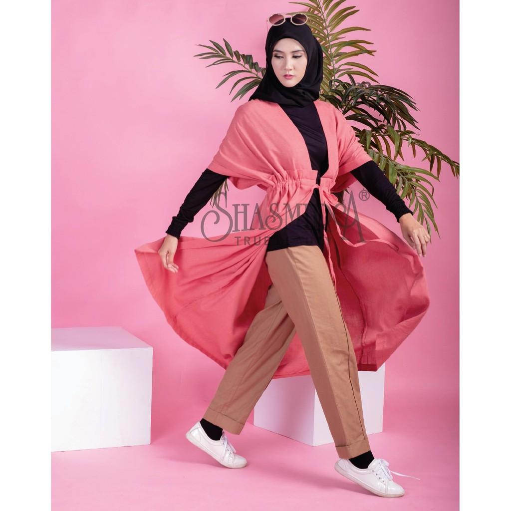 เสื้อคาร์ดิแกน Shasmira - Azza