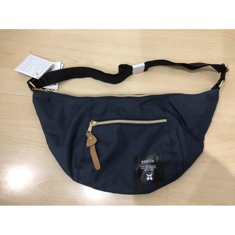 Anello waist bag กระเป๋าคาดเอว กระเป๋าคล้องคอ ของแท้100%