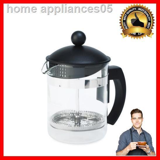 ❦☢✕เครื่องชงกาแฟ เครื่องชงกาแฟสด เครื่องทำกาแฟ หม้อต้มกาแฟ เครื่องทำกาแฟสด เครื่องชงกาแฟอัตโนมัติ BY SCANPRODUCTS แก้วช