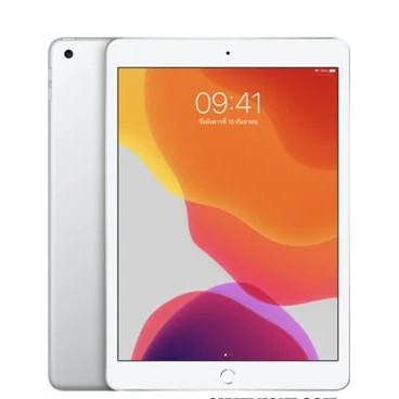 iPad Gen 7th. wifi 32 GB. รับประกันศูนย์ 1 ปี