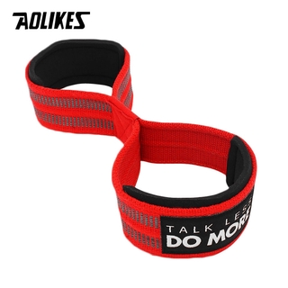 Pair Indoor Fitness Tube Wrist Belt Padded Gym Pulley Strap with Rings for Cable
