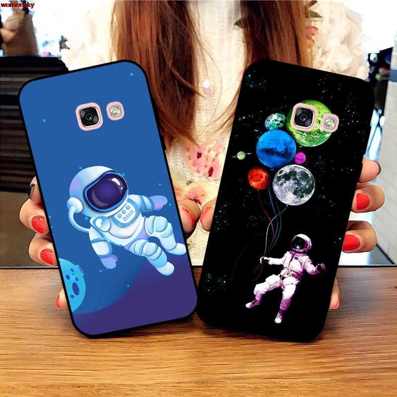 Samsung A3 A5 A6 A7 A8 A9 Pro Star Plus 2015 2016 2017 2018 HYHYXL Pattern-1 Silicon Case Cover