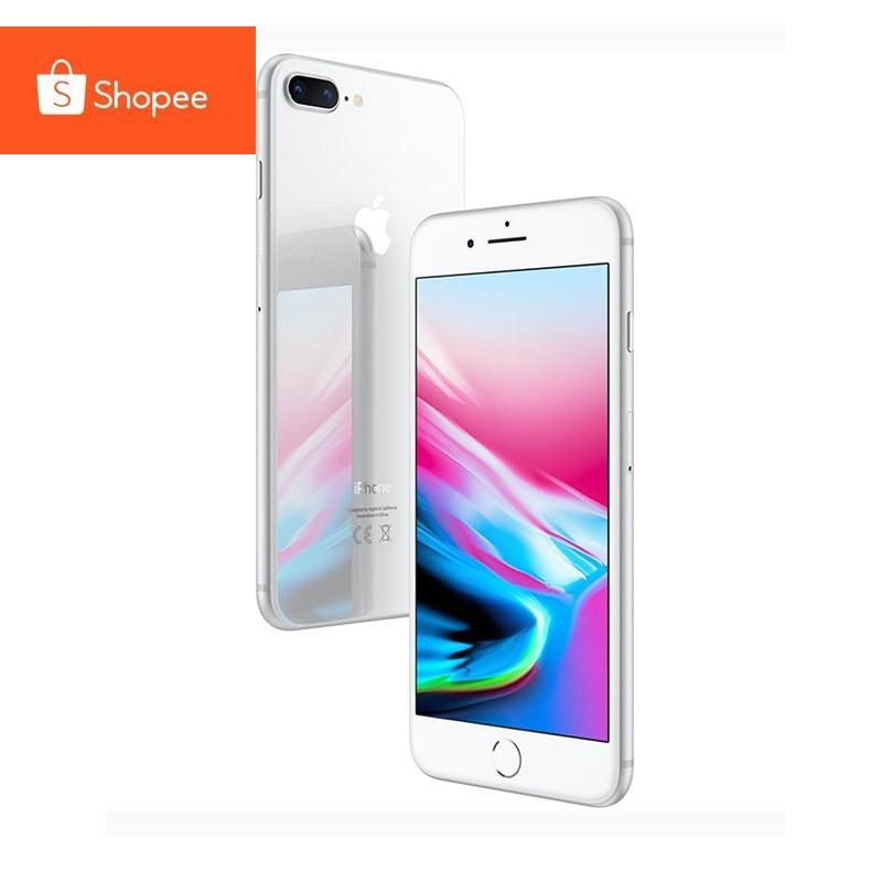 iphone 8plus โทรศัพท์มือถือ apple iphone 8 plus &&(256 gb || 64 gb) ไอโฟน 8พลัส iphone โทรศัพท์มือถือ rlA6