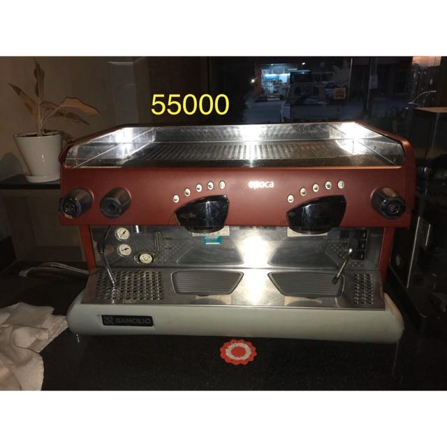 เครื่องทำกาแฟ และเครื่องบดกาแฟ มือสอง