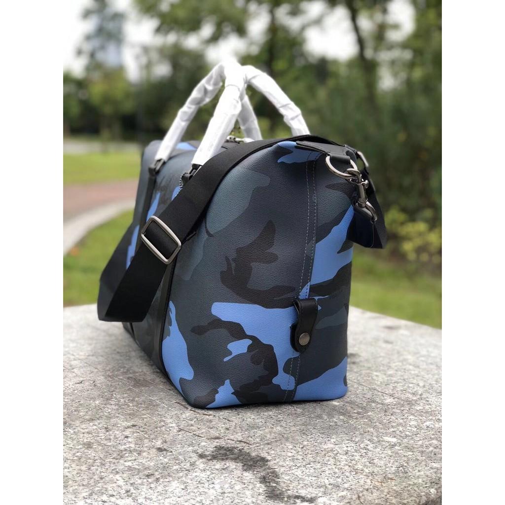 Coach 29049 Messenger Bag กระเป๋าสะพายข้าง Coach งานเกรดพรีเมียม สะพายcross Body ผู้ชาย