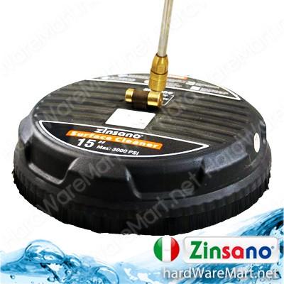 แปรงล้างขัดพื้น surface เครื่องฉีดน้ำ Zinsano VIP BLU VB14  ซินซาโน่