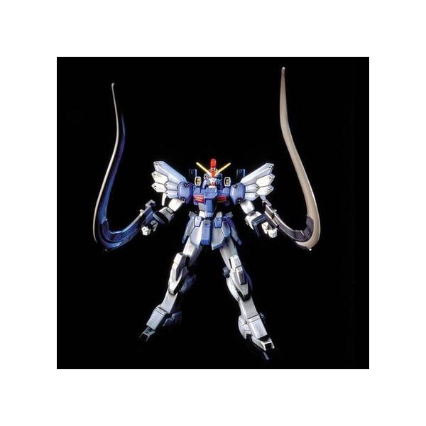 Bandai Ew 07 Gundam Sandrock Custom Metal Clear Version Gundam W Endless Waltz Toys Hobbies Science Fiction