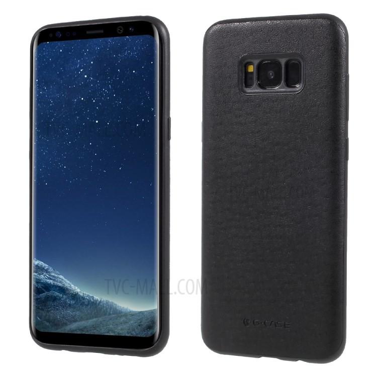 เคส G-Case รุ่น Protection Shell for Galaxy S8 Plus - Black ของแท้สินค้านำเข้า